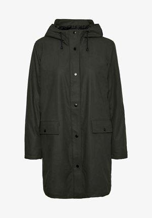 Regnjakke / vandafvisende jakker - peat