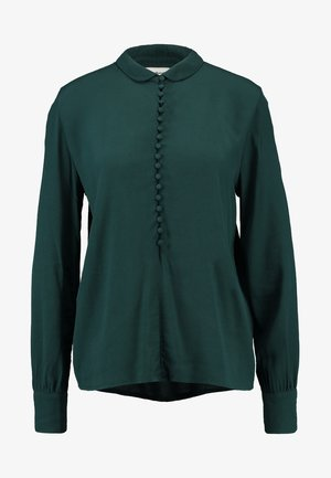 FREDDY - Blouse - bottle green