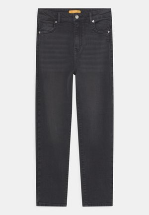 MOM  - Jeans relaxed fit - offblack