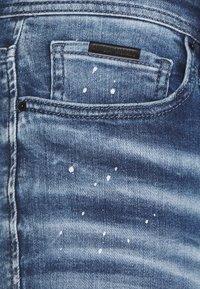 Antony Morato - OZZY - Jeans Tapered Fit - blue denim - 2