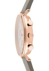 Liebeskind Berlin - Chronograph watch - grey - 1