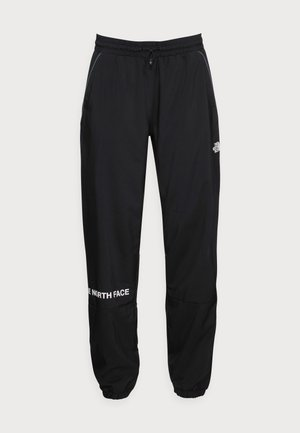 WIND PANT - Tracksuit bottoms - black