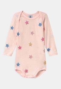 Petit Bateau - 5 PACK - Geboortegeschenk - multi-coloured/pink - 2