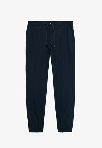 ROMA - Pantaloni - mørk marineblå