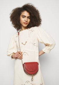 See by Chloé - Day dress - buttercream - 4