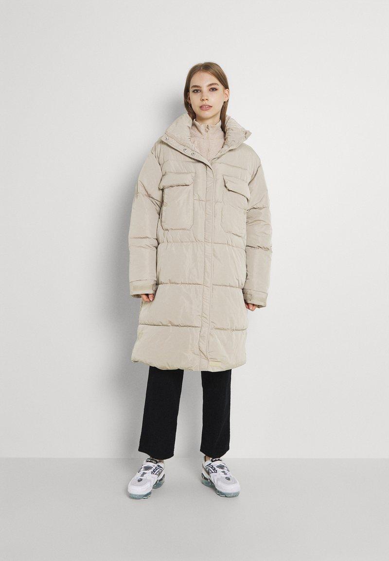 Sixth June - Winter coat - beige