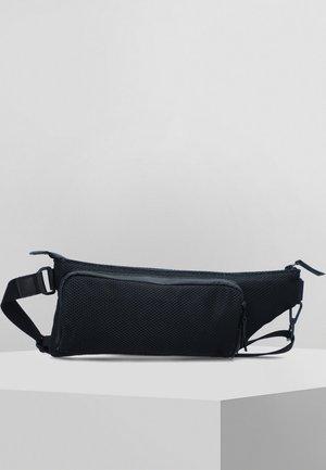 MESH  - Bum bag - black