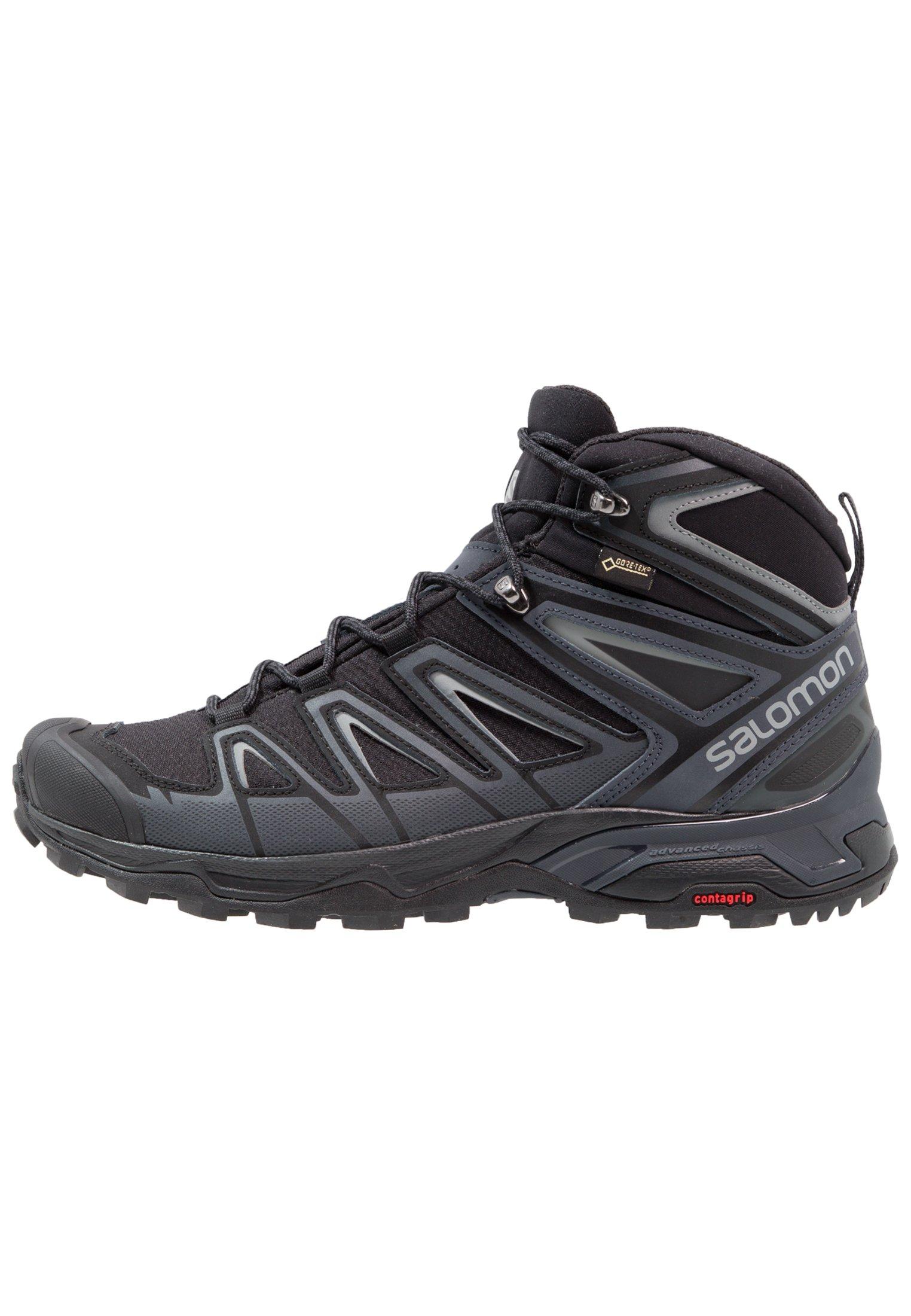 Herren X ULTRA 3 MID GTX - Hikingschuh