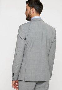 Strellson - Suit - light grey - 3