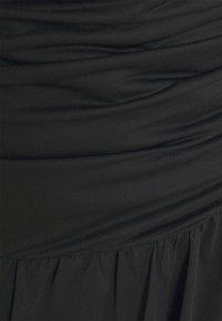 EDITED - LIANNE SKIRT - A-line skirt - schwarz - 2