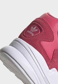 adidas Originals - Sneakers basse - light pink - 8