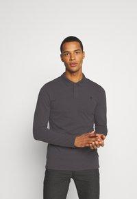 Zign - Polo shirt - dark grey - 0
