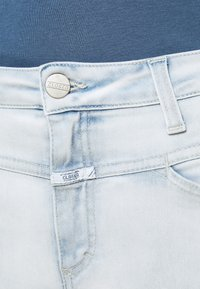 CLOSED - PUSHER - Skinny džíny - light blue - 7