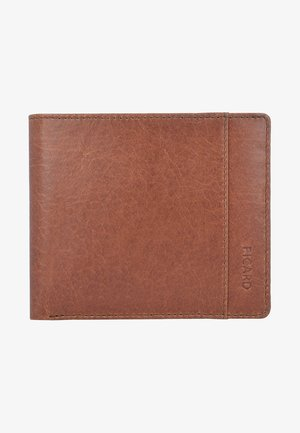 BUDDY - Wallet - cognac
