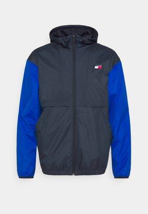 CORE - Sportovní bunda - blue