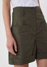 LIU JO - Shorts - green - 3