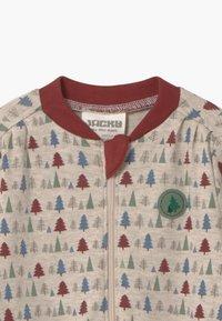 Jacky Baby - IN MY BACKYARD CHRISTMAS - Pyjamas - beige - 3