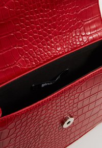 Gina Tricot - EVELYN BAG - Schoudertas - red - 4