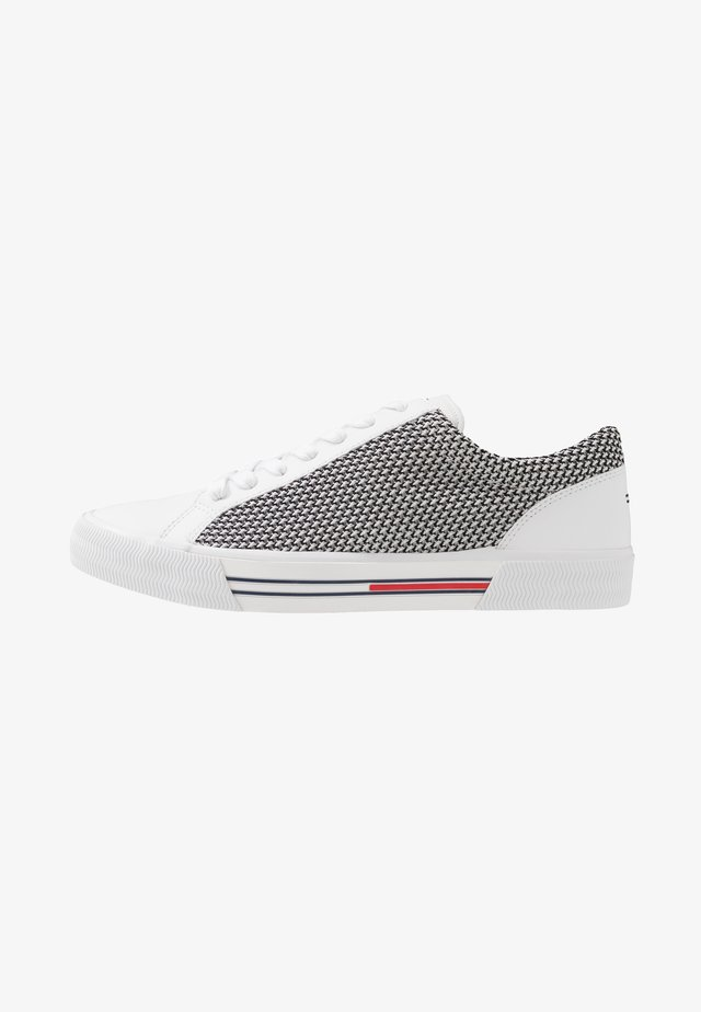 CITY - Sneakers laag - white