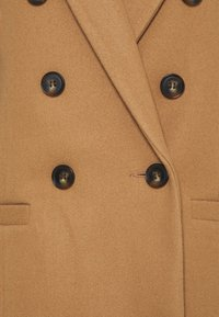 Dorothy Perkins - DOUBLE BREASTED COAT - Classic coat - camel - 2