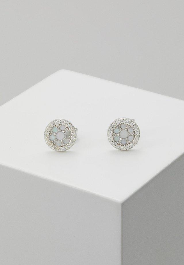 Korvakorut - silver