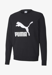 Puma - Felpa - black - 0