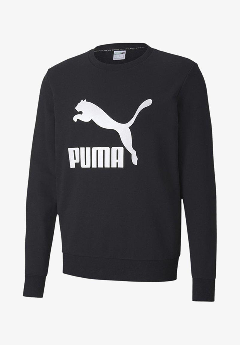 Puma - Felpa - black