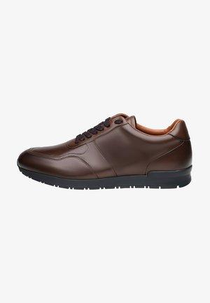 NO. 127 MS - Sneakers laag - braun