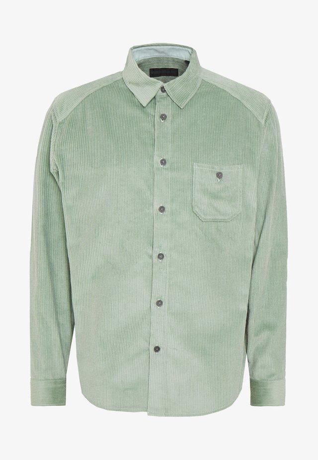 OSHAA - Koszula - grün