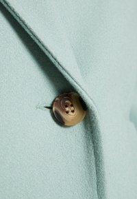 Topshop - SOUL - Krátký kabát - sage - 5