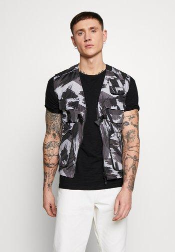 BODEN - Liivi - black/grey