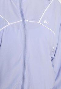 ONLY Play - ONPAIDAN ZIP JACKET - Training jacket - sweet lavender/white - 3