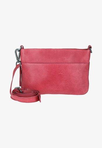 TINY - Across body bag - pink
