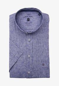 Hatico - Shirt - blue - 0