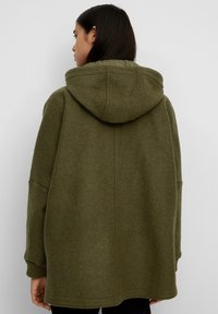 Marc O'Polo DENIM - Short coat - burnished logs - 2
