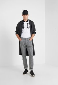 Just Cavalli - Polo shirt - white - 1