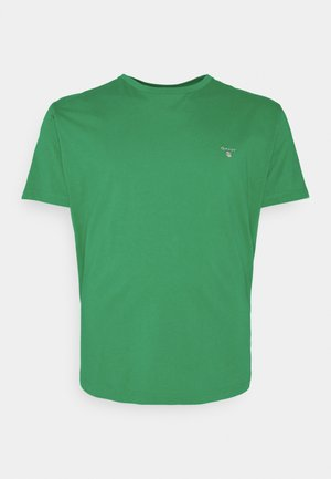 PLUS THE ORIGINAL - T-shirt - bas - fern green