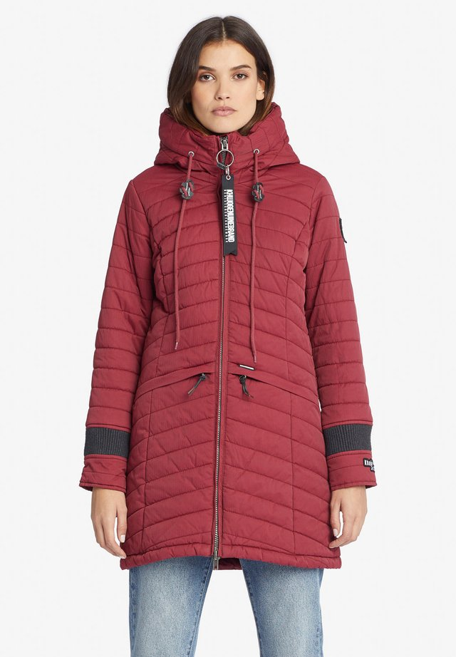 TOOTS - Veste d'hiver - red