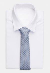 Eton - Slips - grey/blue - 2
