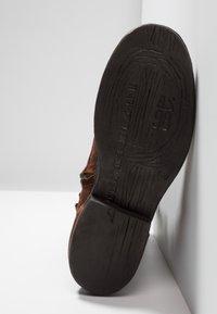 A.S.98 - Korte laarzen - calvados - 6