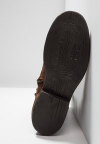 A.S.98 - Classic ankle boots - calvados - 6