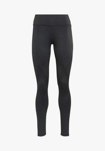 WORKOUT READY PANT PROGRAM LEGGINGS - Tights - black