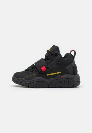 PS100 - Trainers - black