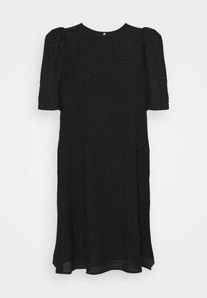 ELLISON - Denní šaty - black