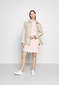 Lacoste - Shirt dress - lata - 1