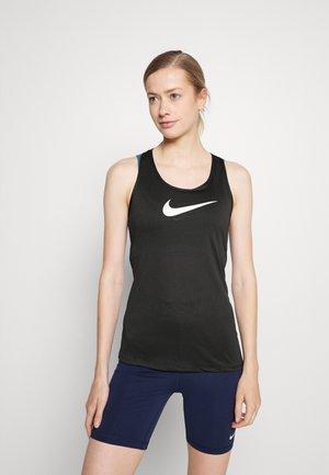 DRY BALANCE - T-shirt de sport - black