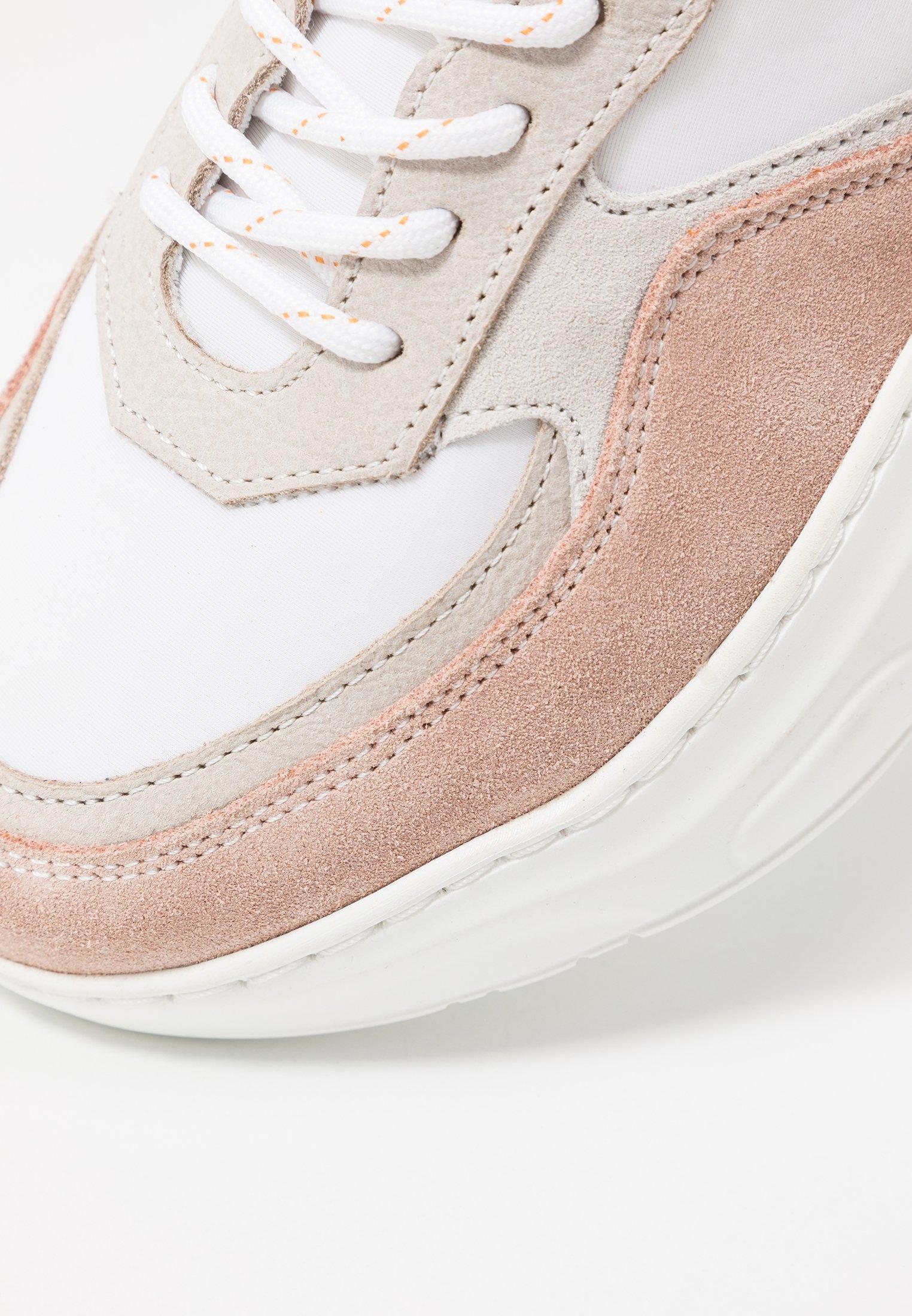 Zign Sneaker low grey/white/grau