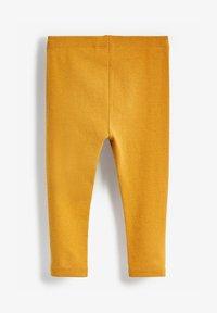 Next - Leggings - Trousers - yellow - 1