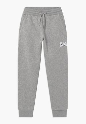 MONOGRAM - Tracksuit bottoms - grey
