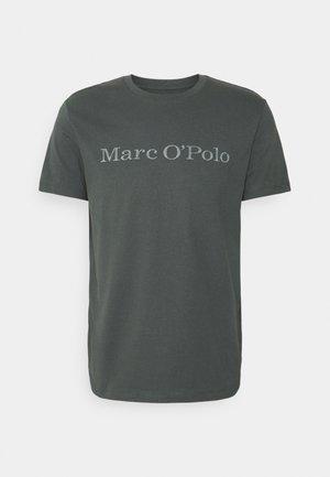 SHORT SLEEVE - T-shirt med print - mangrove